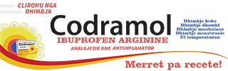 Codramol