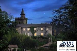 Un château du XIVème siècle et son miracle-image