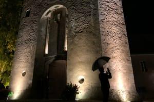 Soirée de Lumière chez Charlotte d'Albret-image