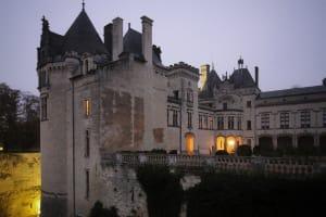 Un château sous un château !-image
