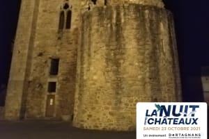 Sherlock Holmes enquête à Chalus-Maulmont et déguste des vins de Bergerac-image