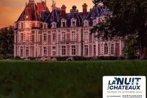Le Songe d'une Nuit d'Automne au Château de la Jumellière-image