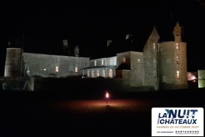 Nocturne au château…-image