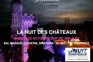 La Nuit des Châteaux-image