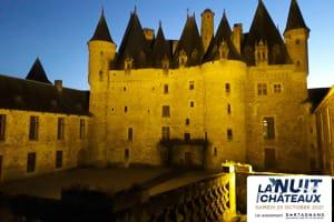 Féérie au château : Etincelles, Chandelles, Pupilles et Papilles !-image