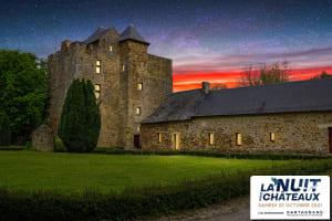 5 éléments au Château de la Boissière-image