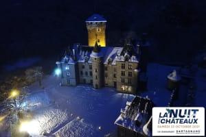 Pesteils et ses revenants vous attendent pour la Nuit des Châteaux-image