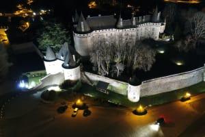 Château de Pompadour, rencontre avec les personnages qui ont marqué son histoire-image
