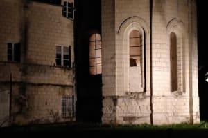Breuil-Bellay 1208 : Les Visiteurs du Soir-image
