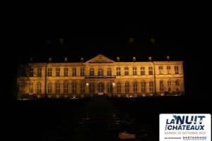 Château à la torche-image