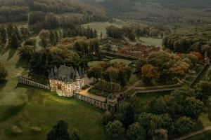 Dîner historique au Château de Bournel-image