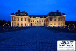 Lumière sur les jardins de Monsieur Le Nôtre (2021) -image
