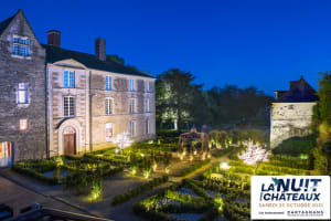 Une escapade dans le temps au Château de l'Epinay-image