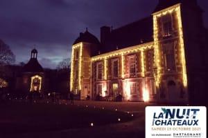 Illuminations à la bougie et danses Renaissance au Château de Bonnemare-image