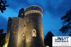 Panique au château : Tous aux souterrains -image