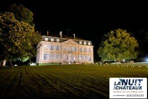 Passez une nuit à travers les siècles au Château de Salvanet-image