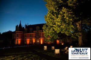 Traversez les siècles le temps d'une soirée, guidé par les propriétaires historiques de Miromesnil-image