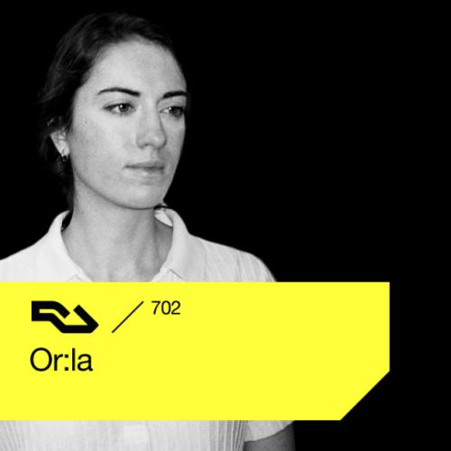 Or:la steps up for RA podcast #702