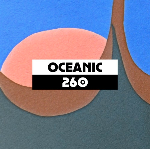 Oceanic contributes to Dekmantel's podcast series