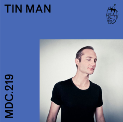 New interview and podcast from Tin Man for Melbourne Deepcast