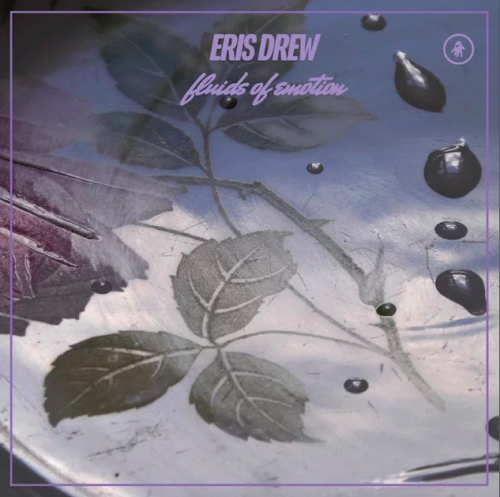 """Eris Drew's first solo EP """"Fluids of Emotion"""" to be released on Interdimensional Transmissions"""