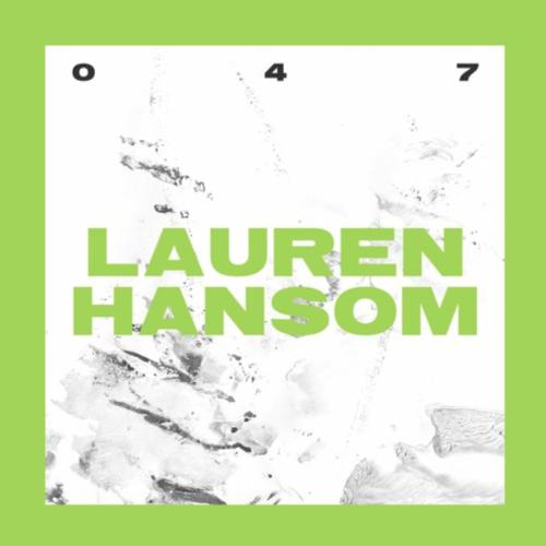 Lauren Hansom for TPLT