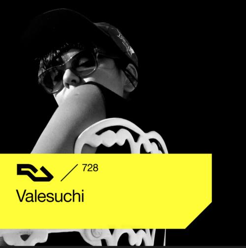 RA Podcast 728: Valesuchi