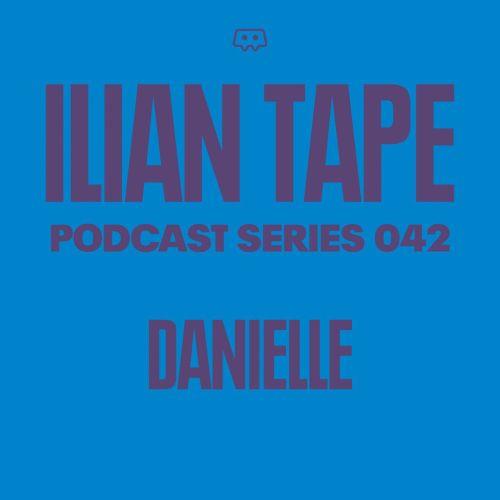 Danielle steps up for latest Ilian Tape podcast