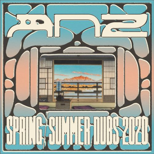 ANZ's spring/summer dubs 2020 is out