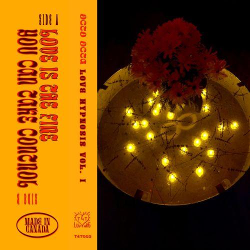 Octo Octa releases mixtape 'Love Hypnosis Vol1'