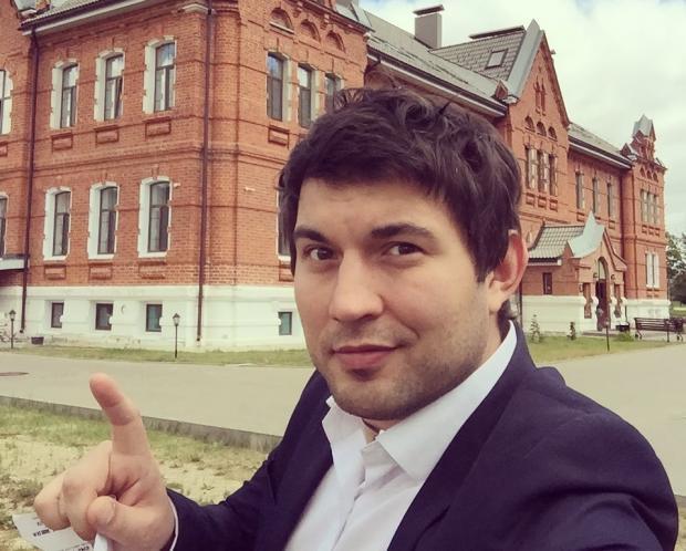 Как сейчас выглядит Бари Алибасов: сын продюсера показал видео из психушки