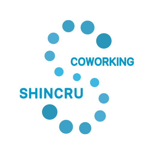 コワーキングスペースSHINCRU