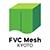 FVC Mesh KYOTO