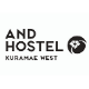 &AND HOSTEL KURAMAE WEST