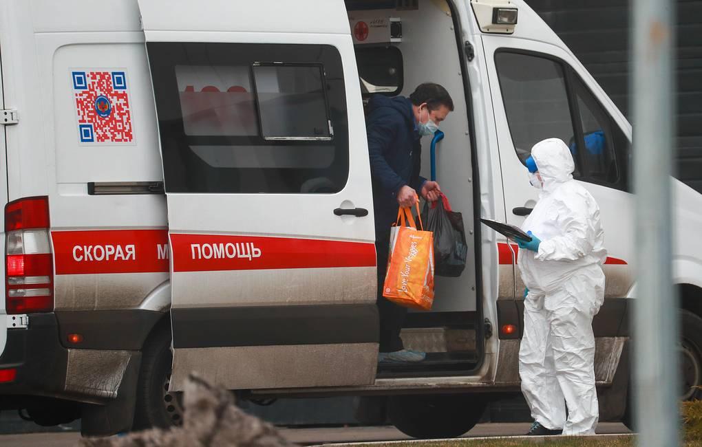 Коронавирус в Липецке: статистика зараженных