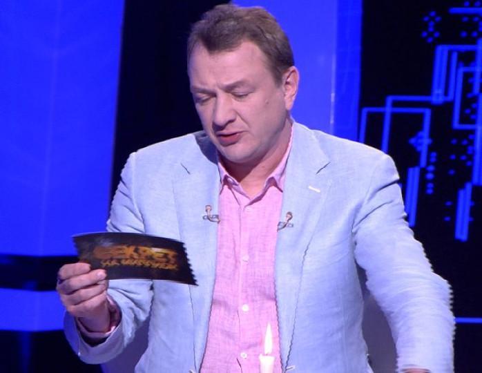Лера Кудрявцева: «Марат Башаров может стать отцом»