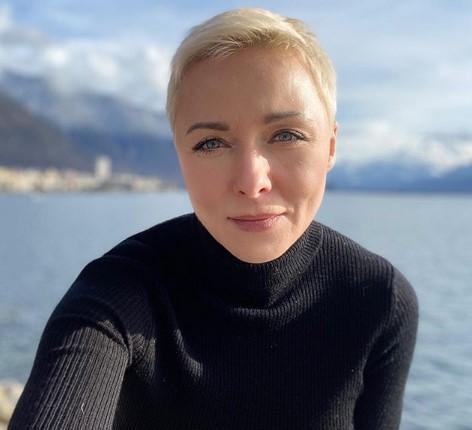 Дарья Повереннова рассказала о присутствии нацгвардии на улицах Нью-Йорка