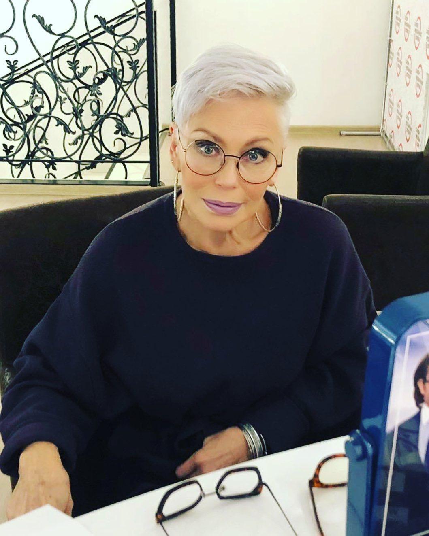 Бабушка бесконечно любит тебя! Ирина Понаровская поздравила внучку с днем рождения