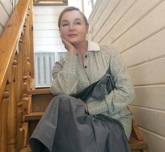 Лариса Вербицкая нашла у себя симптомы коронавируса
