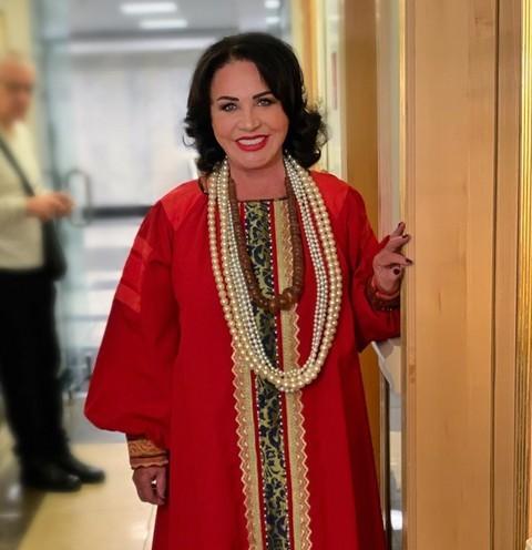 Как выглядит Надежда Бабкина после госпитализации — видео
