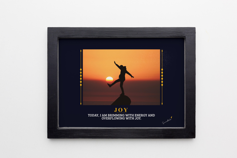 Joy Sunset