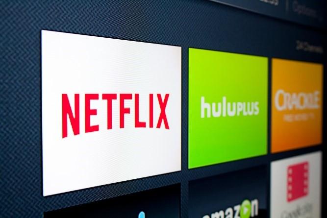 telecommunications Netflix image