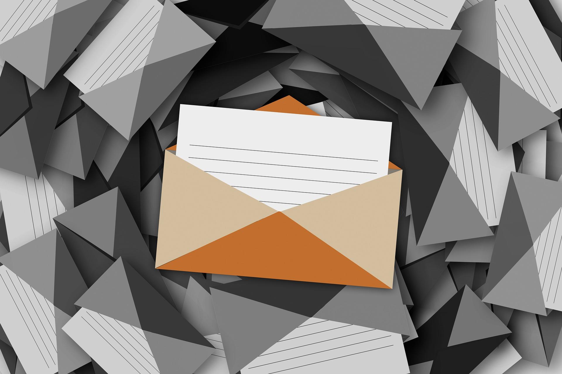 telecom data email image