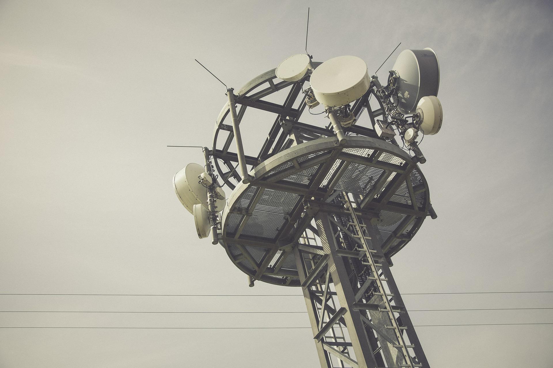 telecom data image