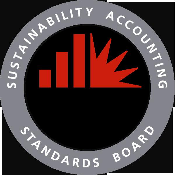 sustainability data standards