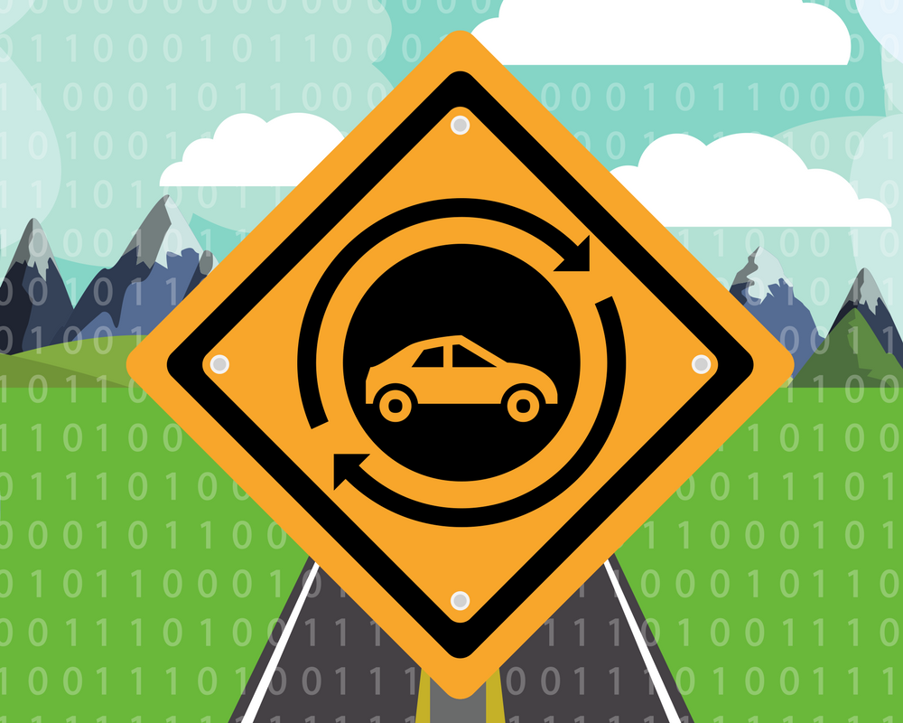 self driving car ethics