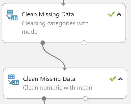 Define Categorical Variables Image for Clean Missing Data