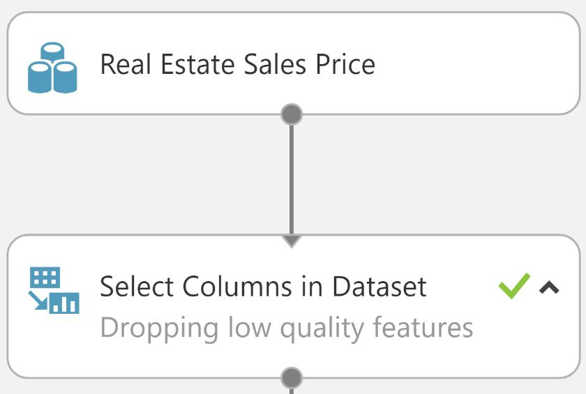 Drop Low Value Columns Image Excludes Low Quality