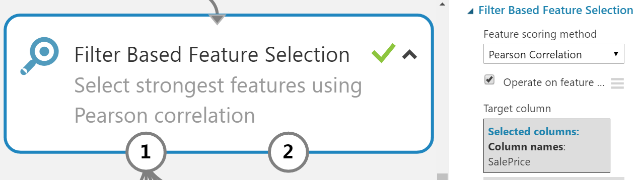 Statistical Feature Selection Image Filter-Based-Feature-Selection for azure ml