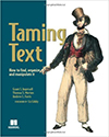 Image of Book called Taming Text